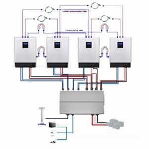 Axpert-5kVA-Parallel-Kit