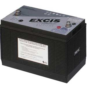 Excis-102Ah-12v