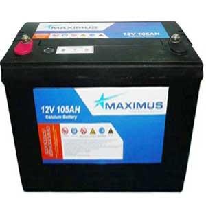Maximus-105Ah-12v