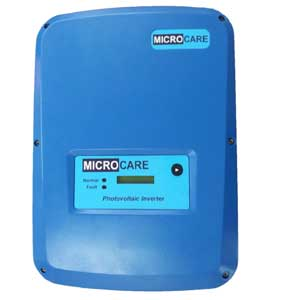 Microcare 1.5kW Single Phase