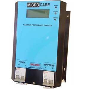 Microcare-100amp-MPPT