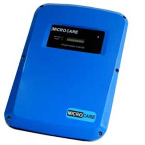 Microcare 3kW Single Phase
