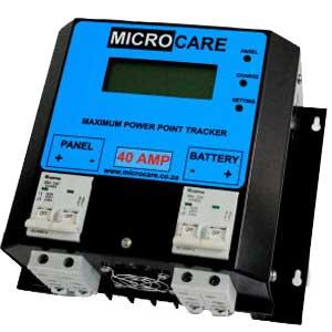 Microcare-40amp-MPPT
