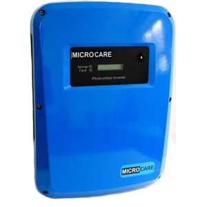 Microcare 5kW Single Phase