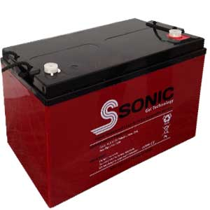 Sonic-250Ah-12v